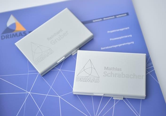 DRIMAS | Betriebsanlagen-Coaching | Mathias Schrabacher | Reinhard Gruber