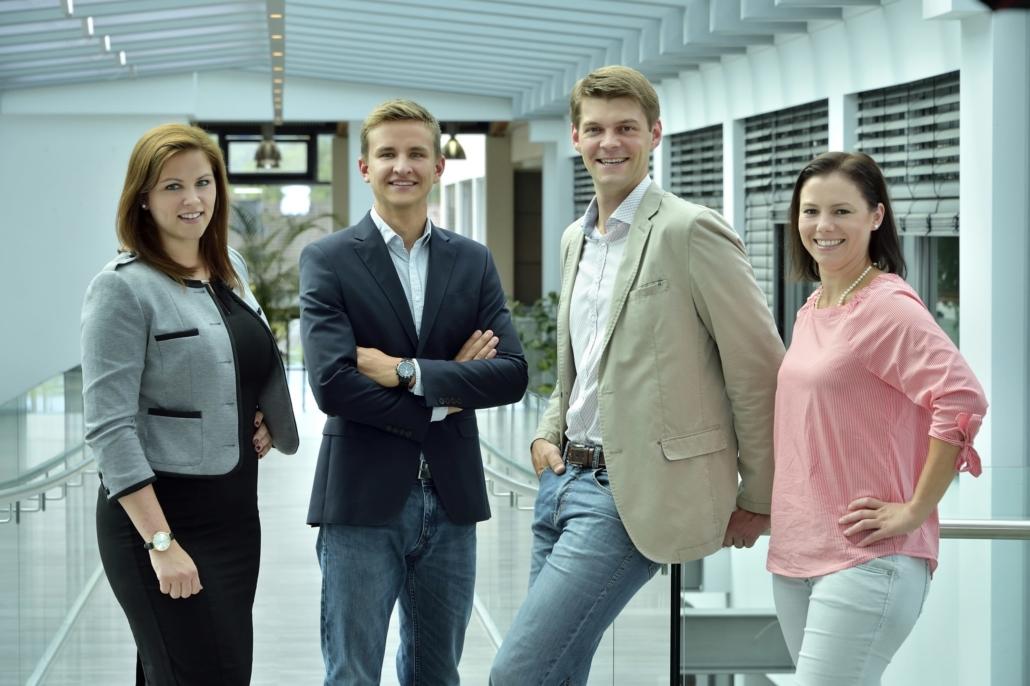 DRIMAS | Team | Ingenieurbüro | Umsetzung, die begeistert