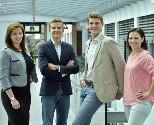 DRIMAS   Team   Ingenieurbüro   Umsetzung, die begeistert