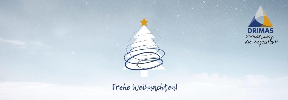 DRIMAS | Ingenieurbüro | Weihnachtsbaum | Projekte