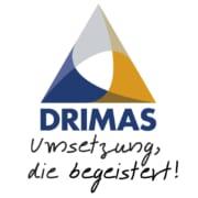 DRIMAS | Logo | Umsetzung, die begeistert