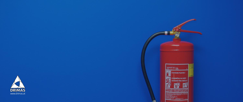 DRIMAS | Brandschutz | Betriebsanlagen | Explosionsschutz | VEXAT | Explosionsschutzkonzept | Explosionsschutzdokument