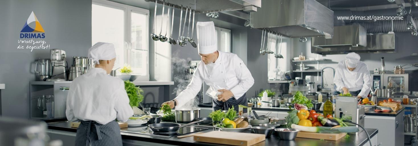 Gastronomie | Betriebsanlagengenehmigung | Gastgewerbe | Gastro | Betriebsanlagenbescheid